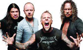 """Metallica изсвириха """"Battery"""" по телевизията (ВИДЕО)"""