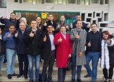 Младите в ДПС: Целта ни е просперираща България. Ние можем да реформираме държавата!