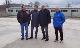 Красен Кралев се срещна с жители на община Белослав