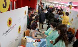 Албания започна масова ваксинация