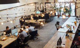 Дигитализацията - начин за съживяване на изоставените офис площи