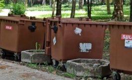 Връщат по места кафявите контейнери за биоразградими отпадъци в Генерал Тошево