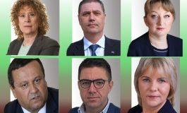 Кои са новите народни представители от Добрич