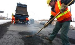 За 2 милиона лева ремонтират улици в 60 села на община Добричка