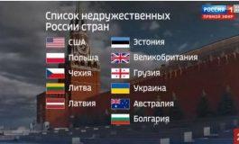 """България влезе в """" черния"""" списък на Русия"""