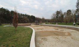 До дни започва пълненето на езерото в градския парк в Добрич