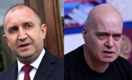 Президентът предлага премиера на четворна коалиция в мандата на ИТН? Слави Трифонов решава, ГЕРБ в опозиция