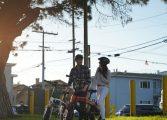 Нова атракция във Варненско: Туристи ще се разхождат с електрически велосипеди на самообслужване!