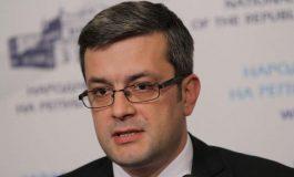 Тома Биков: Отстраняването на Менда Стоянова и Фандъкова от ръководството на ГЕРБ е нормално