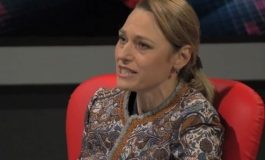 """Юристката Ива Митева е предложението на """"Има такъв народ"""" за председател на парламента"""