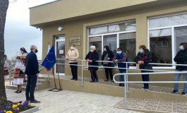 Кметството, здравната служба и пощата в село Дъбравино са в нова, съвременна сграда благодарение на кмета Емануил Манолов (снимки)