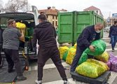 """За поредна година община Дългопол се включи в кампанията """"Аз Вярвам и Помагам"""""""