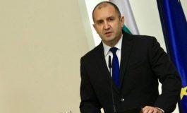 Радев: Надявам се да има стабилно редовно правителство
