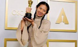 """""""Земя на номади"""" - триумфира на Оскарите (Пълен списък на наградените)"""