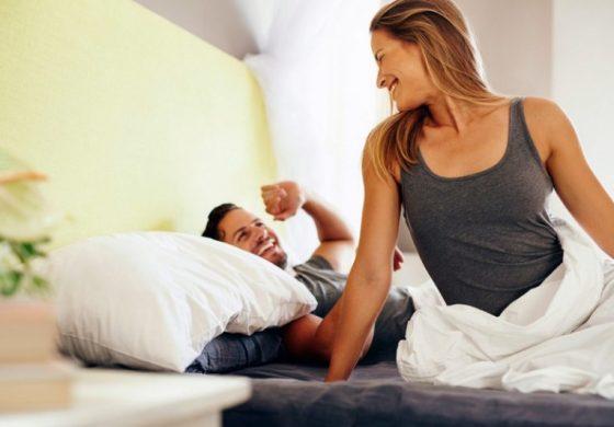 Четири начина да се чувствате по-енергични през деня