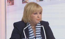 Мария Капон към ГЕРБ: В този парламент няма да ви оставя да дишате! Каквото ние решим - това ще е!