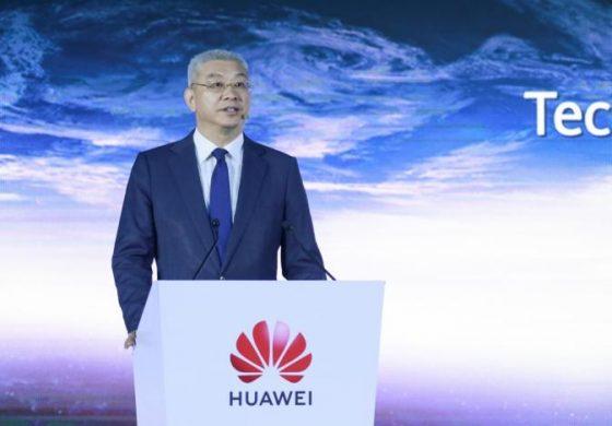 """Huawei вече мисли за 5.5G и """"умни"""" превози"""