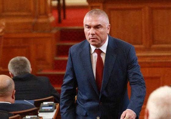 Прокуратурата поиска от ВКС да потвърди 4 години затвор за Марешки