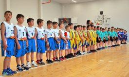 Над 200 деца от Североизтока популяризират баскетбола с фестивал в Ген. Тошево