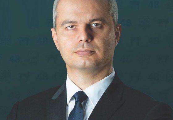 """Лидерът на ПП """"Възраждане"""" Костадин Костадинов кани на среща в Каварна"""