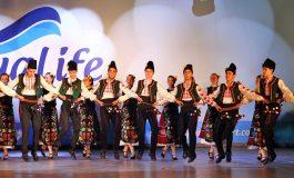 Фестивал в с. Кранево събира любители на фолклора от страната