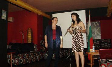 Как народния представител Валентина Василева – Филаделфевс е свързана с Провадия