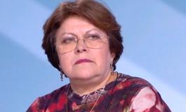 Татяна Дончева: Слугите на ГЕРБ трябва да бъдат отстранени от държавната администрация