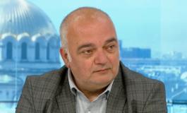 """Бабикян срещу Манолова и Дончева: На площада никой не се дразнеше от """"мутри вън"""""""