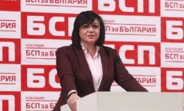Скандал в БСП - освидетелстват Корнелия Нинова преди изборите