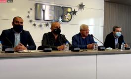 Томислав Дончев: Степента на радикализация на служебния кабинет изисква незабавна реакция