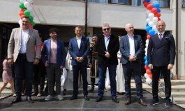 "СОК ""Камчия"" става иновативен град"