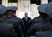 Радев от Дряново: Шепа хора не могат да освободят България, но те ще посеят семето на свободата