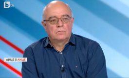 Кънчо Стойчев: Моделът, който Радев създаде с това правителство, ще продължи и след изборите