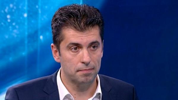 Министър Кирил Петков: Фирми, свързани с Пеевски, са взели 500 млн. лв. от ББР