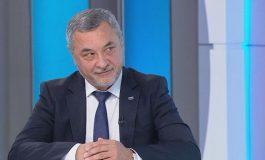 Валери Симеонов: Грешката е осъзната, целта на патриотите е да имат присъствие в парламента