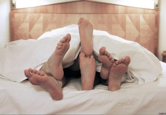 Няколко обвързани жени разказват за секса (откровено)