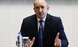 Радев след рокадите във властта: Със служебното правителство се връща държавността