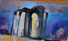 """Четвърти пленер по живопис """"Бялата лястовица"""" в село Красен от 3 до 9 юли"""
