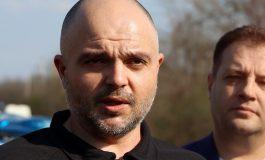 И полицейското насилие на протестите е причина да махнат Ивайло Иванов