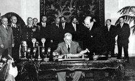 На този ден: Създаден е Варшавският договор