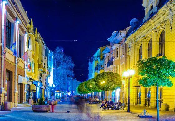 Пловдив удари София – градът е най-предпочитаният за живеене