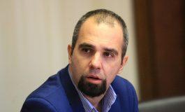 Първан Симеонов: Борисов не може да е вечен, въпреки че би му се искало
