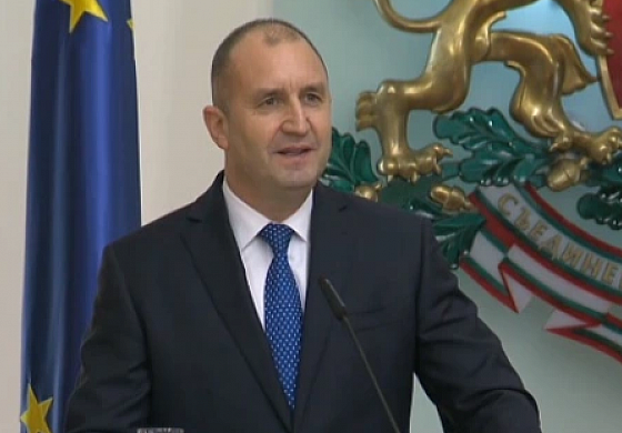 Президентът Радев разпуска парламента на 7-и май, предсрочните избори – 4-ти или 11-и юли