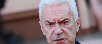 Волен Сидеров: Аз направих Каракачанов министър на отбраната и вицепремиер