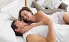 6 признака, че сте с него само заради секса