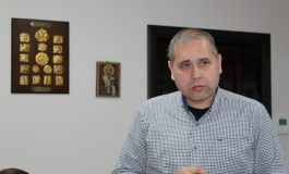 Бизнесменът от Добрич Йордан Апостолов води листата на патриотите в Хасково