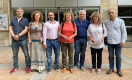 Албена Симеонова отново води листата на Демократична България в Добрич