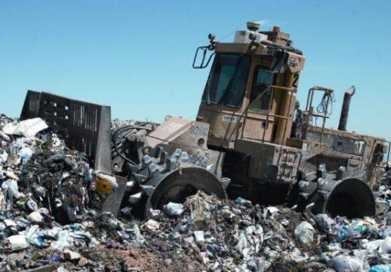 РИОСВ-Варна състави акт на община Аксаково за нарушения на регионалното депо