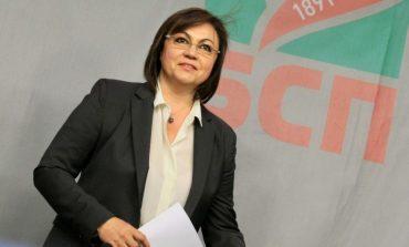 Корнелия Нинова ще се срещне със Зоран Заев