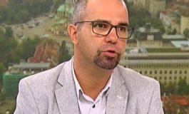 Първан Симеонов: Ще има ерозия в доверието към ГЕРБ, но срив засега няма. Радев печели всичко!